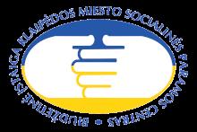 Biudžetinė įstaiga Klaipėdos miesto socialinės paramos centras