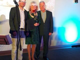 Mero padėkos Lietuvos socialinių darbuotojų dienos proga