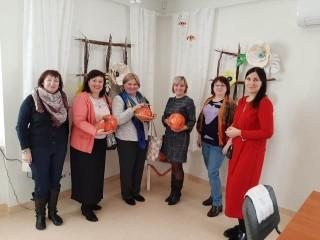 Gerosios patirties mainų vizitas Klaipėdos regione