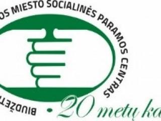 Informacija klaipėdiečiams apie eiles techninės pagalbos priemonėms ir socialinėms paslaugoms gauti