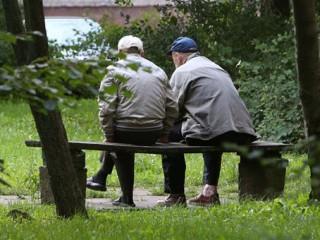 Apie pagyvenusių žmonių priežiūrą rašo dienraštis