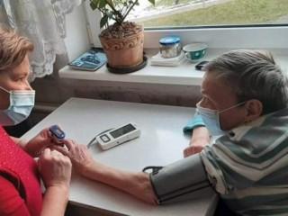 Klaipėdiečiams namuose reikia atjautos ir kokybiškų socialinės globos  ir sveikatos priežiūros paslaugų